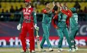 ورلڈ ٹونٹی : بنگلہ دیش نے عمان کو با آسانی ہرا کر مین راؤنڈ میں جگہ بنا ..