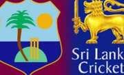 ورلڈ ٹی ٹونٹی : سری لنکا نے ویسٹ انڈیز کو جیت کے لیے 123رنز ہدف دے دیا