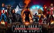 ایکشن اور تھرل سے بھرپور سائنس فکشن ہالی ووڈ فلم کیپٹن امیریکا سول ..