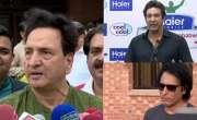 پاکستان کرکٹ کی بربادی میں رمیز راجہ اور وسیم اکرم بھی شامل ہیں: عبدالقادر