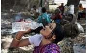 بھارت میں شدید گرمی کے باعث مرنے والوں کی تعداد 134ہوگئی
