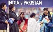 دنیا کے بہترین کھلاڑی کا چناوٴ، مقابلے میں پاکستانی کھلاڑی سب سے آگے