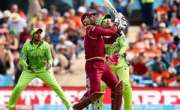 ویسٹ انڈین کرکٹ بورڈ نے پاکستان میں ون ڈے میچز کھیلنے سے انکار کر دیا