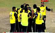 پاکستان کپ، خیبرپختونخواہ نے سنسنی خیز مقابلے کے بعد پنجاب کو 2 رنز ..