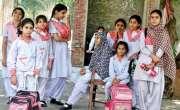 محکمہ تعلیم نے گرمی کی شدت کے باعث پرائیویٹ سکولوں میں سمر کیمپ لگانے ..