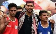 عامر خان پاکستان کیلئے کھیلے تو پابندی لگ سکتی ہے: باکسنگ ایسوسی ایشن