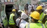 سعودی عرب ٹریفک حادثہ میں جاں بحق ساہیوال کے انٹیلی جنس بیورو انسپکٹر ..