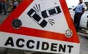 ساہیوال ٹریفک حادثات بیوپا ری اور راہگیر جاں بحق، چھ شدید زخمی