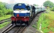 ریلوے راولپنڈی ڈویژن نے خصوصی سمر ٹرینوں سے ایک کروڑ روپے سے زائد کی ..