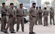 سعودی عرب ،کار حادثے میں ٹریفک پولیس کے ڈپٹی ڈائریکٹر جنرل جاں بحق