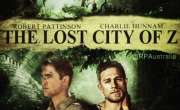 ہالی ووڈ' فلم 'دی لوسٹ سٹی آف زی' کا پہلا ٹیزر ٹریلر جاری