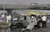 سعودی عرب میں سالانہ قریباً 5 لاکھ 26 ہزار سڑک حادثات