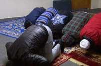 امریکہ میں ایک فیکٹری میں مسلمان مزدروں کو نماز کی اجازت نہ دینے پر ..