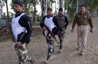 بھارتی میڈیا نے پٹھان کوٹ حملے کے بعد پاک بھارت مذاکرات ختم ہونے کا ..