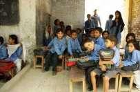 محکمہ تعلیم پنجاب نے سکولز کے تدریسی اوقات کار میں اضافہ کر دیا