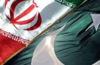 پشاور میں تعینات ایرانی قونصل جنرل کی وزیر اعلی پرویز خٹک سے ملاقات