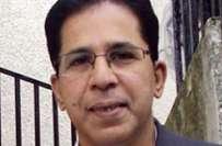 عمران فاروق قتل کیس میں اہم پیشرفت ، الطاف حسین کوانٹرپول کے ذریعے ..
