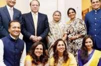 نواز شریف کا کسی بھارتی سے کاروباری تعلق نہیں،پرائم منسٹر ہاؤس