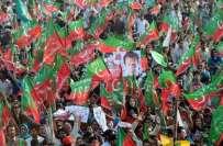 """حامد خان ایڈ وکیٹ نے """"انصاف ورکرز الائنس """"قائم کر کے پارٹی انتخابات .."""