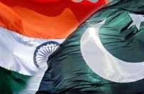 بھارتی میڈیا نے 15 جنوری کو ہونے والے پاک بھارت سیکرٹری خارجہ مذاکرات ..