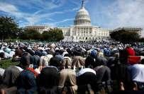 چند سالوں میں اسلام امریکا کا دوسرا بڑا مذہب بن جائے گا، تحقیق،اس وقت ..