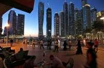 دبئی دنیا میں پردیسیوں کا سب سے بڑا شہر بن گیا