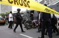 جکارتہ بم دھماکے کی جائے وقوعہ سے مزید کئی بم برآمد ہونے کا انکشاف