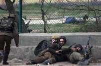 پٹھانکوٹ حملہ آوروں کا پاکستان سے تعلق ثابت نہ ہو سکا،بھارتی حکام کے ..