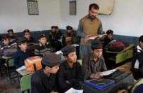 خیبرپختونخواہ حکومت نے باچا خان یونیورسٹی پر ہونے والے دہشت گرد حملے ..