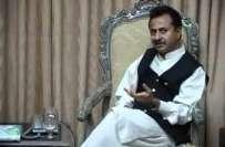 حلیم عادل شیخ نے پاکستان تحریک انصاف کے رہنما عمران خان سے ملاقات کے ..