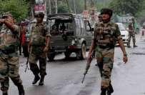 بھارتی حساس اداروں نے یوم جمہوریہ پر داعش کی جانب سے حملہ کرنے کا ریڈ ..