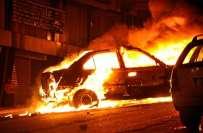 مصر کے دارلحکومت قاہرہ میں بم دھماکہ، 3 افراد جاں بحق، 17 زخمی