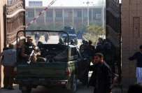 چارسدہ حملے میں افغان خفیہ ایجنسی کا سابق افسر براہ راست ملوث نکلا، ..