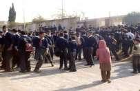پنجاب میں شدید سردی اور سیکورٹی خدشات کے باعث تمام اسکول 31 جنوری تک ..