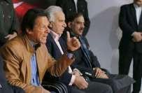 سابق اٹارنی جنرل عرفان قادر نے تحریک انصاف میں شمولیت کا اعلان کر دیا