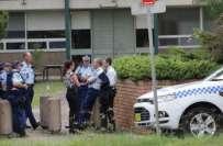 آسٹریلیا میں اسکولوں کو بم سے اڑانے کی دھمکی،متعدد خالی کرالیے گئے