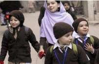 نجی اسکولز مالکان کا پنجاب میں یکم فروری سے اسکول نہ کھولنے کا اعلان