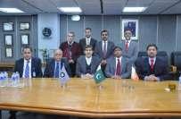 سوئی نادرن اور یوفون کے درمیان باہمی تعاون کے معاہدے پر دستخط