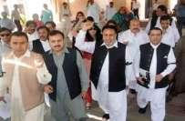 پنجاب اسمبلی میں اپوزیشن کے 'پھوکے' فائر
