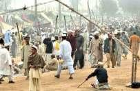 پنجاب میں تبلیغی جماعت پرپابندی ریاستی دہشت گردی ہے،مدارس پرچھاپے ..