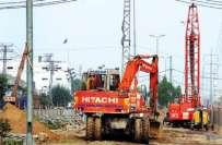 اورنج لائن میٹرو ٹرین کے بعد لاہور کی عوام کی اراضی
