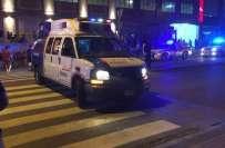 شارجہ میں 2 ٹریفک حادثات میں ایک پاکستانی جاں بحق ، 3افراد زخمی