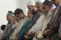 تاجکستان میں مساجد ہوٹلوں اور سلائی مراکزمیں تبدیل