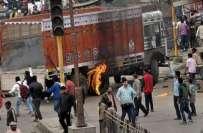 بھارتی ریاست ہریانہ:جاٹ برادری کا نچلی ذاتوں کیلئے سرکاری ملازمتوں ..