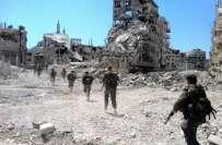 شام میں جنگ بندی کیلئے روس اور امریکہ کے درمیان معاہدہ طے پاگیا،معاہدے ..