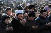 کرغزستان ٗشدت پسندوں کو مسلمانوں کے قبرستان میں دفنانے پر پابندی