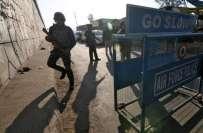 پنجاب حکومت نے بھارت میں پٹھان کوٹ حملے کی انکوائری کے لیے مشترکہ تحقیقاتی ..