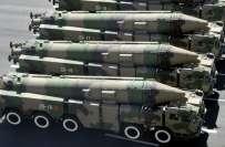 سعود ی عرب کے پاس 4سے 7ایٹم بم تیار حالت میں موجود ہیں،سابق سی آئی اے ..