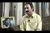 پی ٹی آئی کے رکن قومی اسمبلی انجینئر داور خان نے اپنی ہی پارٹی کیخلاف ..