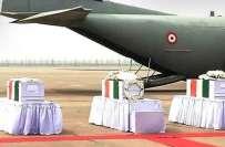 سیاچن پر گزشتہ تین برسوں میں49بھارتی فوجی اپنی جانیں گنوا بیٹھے،بھارتی ..